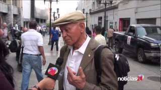 Así se recuerda a Marcos Pérez Jiménez, 100 años después de su nacimiento