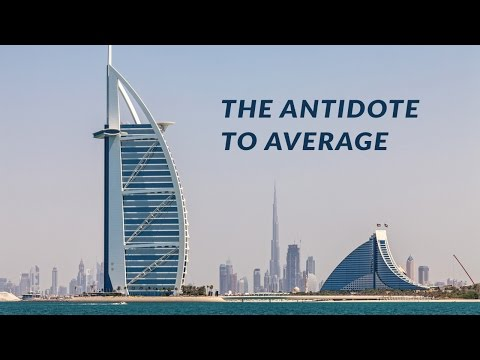 The Antidote to Average: A MasterClass to Generate Rare-Air Success