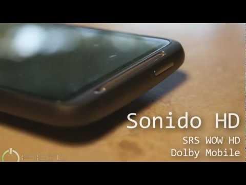 Una vista el HTC Inspire 4G