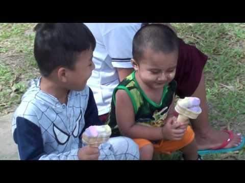 Zotung Christian Fellowship ( A ) Vae ( 5 ) Naw Campaign 2017 Malaysia