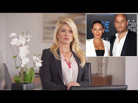 Stephen Belafonte's Ex-Girlfriend: I Believe Mel B Was Assaulted By Him Mp3