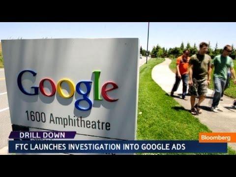Google Faces New Antitrust Probe Over Display Ads