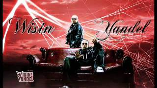 Wisin y Yandel - Yo Te Quiero (Remix) ft. Jayco