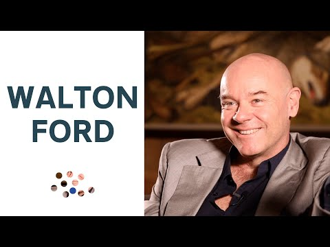 WALTON FORD - Part 1/3 - Back to the Roots
