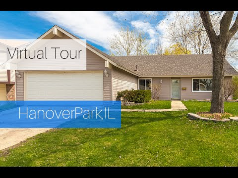 Homes for Sale in Hanover Park Illinois