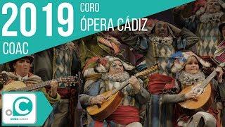 Coro, Ópera Cádiz - Preliminar