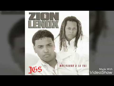 ZION & LENNOX - Amor_Gerunio 2017