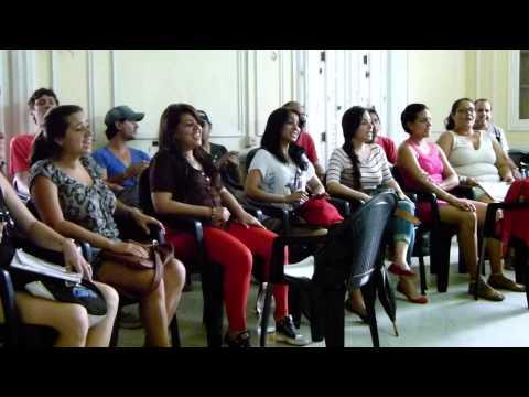 Chan Chan Cuba National Choir Havana