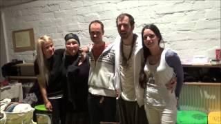 """SEOM in Köln - """"Im Auftrag der Liebe"""" Tour 2015"""
