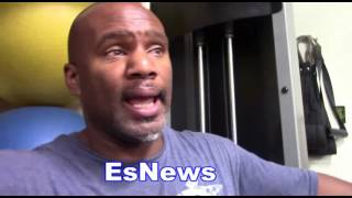 Boxing Trainer What He Would Tell Conor McGregor If He Walked Into His Gym EsNews Boxing