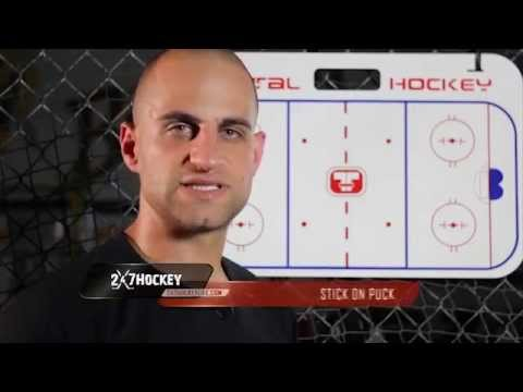 Hockey - Defense Positioning - Great Tip! from YouTube · Duration:  3 minutes 36 seconds  · 41 000+ views · uploaded on 11/05/2014 · uploaded by 247 Hockey