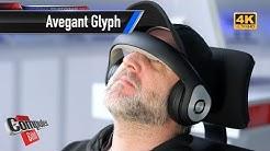 Avegant Glyph im Check: Ist diese Brille das neue Kopfkino?