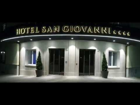 Hotel San Giovanni - Roma