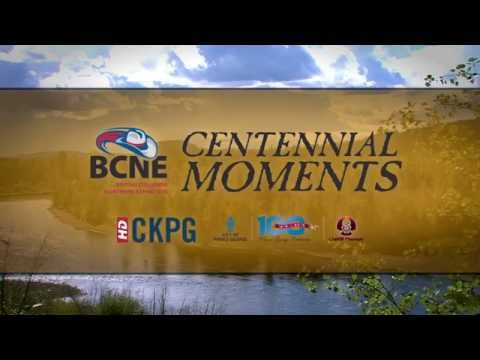 Centennial Moments - 1980s