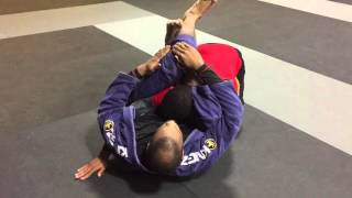 How To Tighten Your Triangle Choke and Finish Everyone