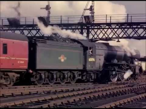 British Railways in Scotland 1 1960-1962. BROS Special.