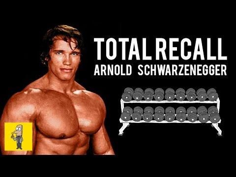 Arnold Schwarzenegger's Autobiography | Animated Book Summary