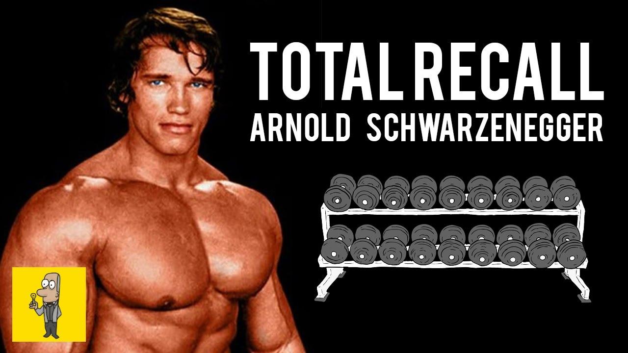Arnold schwarzeneggers autobiography animated book summary youtube malvernweather Choice Image