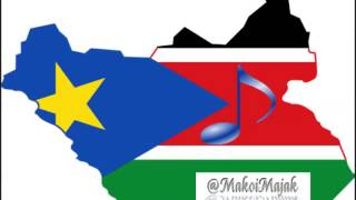 Wake Up - Lucky Akue South Sudan Music