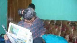 el abuelo yeye AVSEQ01