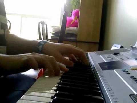 Ukrainian Carol Piano