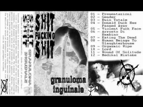 Shitfuckingshit - 01 - Presentazioni