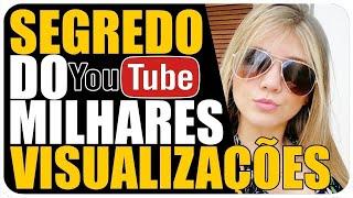 VIDEOS NA PRIMEIRA PAGINACOMO AUMENTAR AS VISUALIZAÇOES COM BACKLINS NO YOUTUBE!#2
