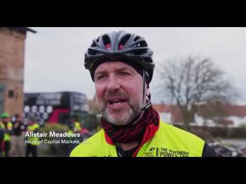 2018 LGIM Cycle to MIPIM