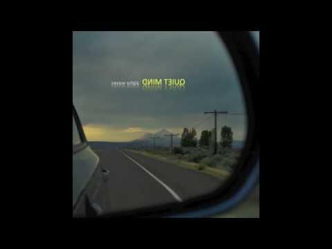 """Barrels"" by Quiet Mind - Alpha Waves EP"