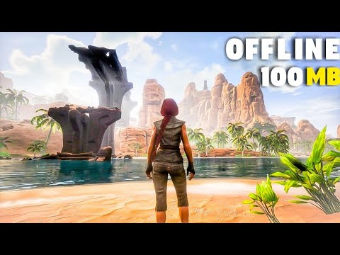 Top 12 Best Offline Games For Android Under 100 MB | 2020