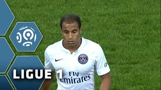 SM Caen - Paris Saint-Germain (0-2)  - Résumé - (SMC - PSG) / 2014-15