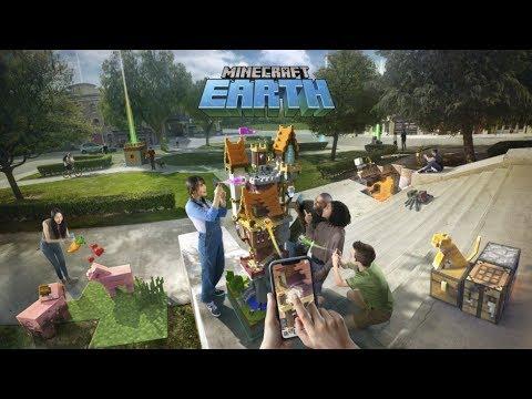 Microsoft lève le voile sur son nouveau jeu Minecraft - Belgium-iPhone