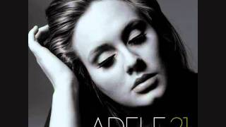 Baixar Adele - 21 - Take It All - Album Version