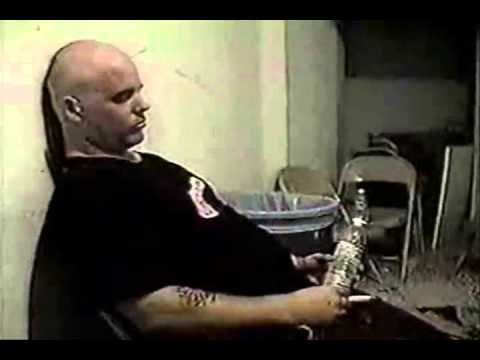 Sublime - Bradley Nowell and Eric Wilson Backstage LasVegas 1995