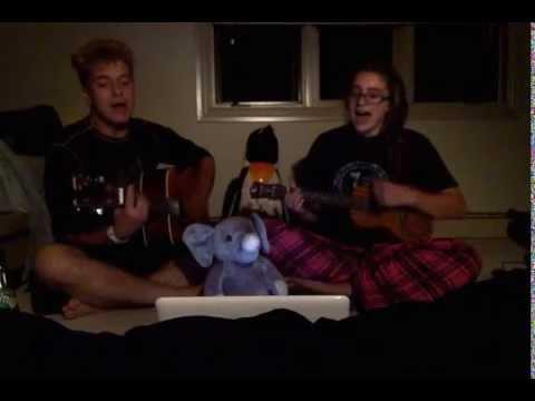 Tie-Dye Kid (An Original Song) by Sophia Levy and Alec Reid
