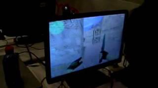 MIBR.Girls vs Thermaltake na ESWC 2010