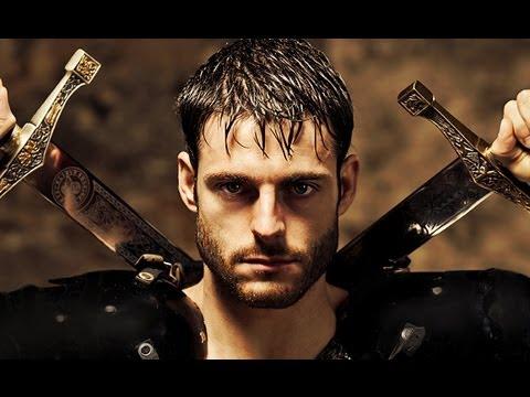 Secreta Corporis, a Templar's story (trailer)