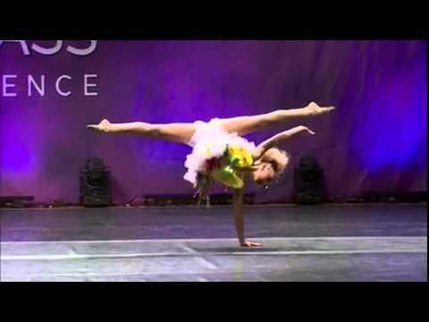 Dance Moms  Jojo Siwa  Fashion Victim S5, E4