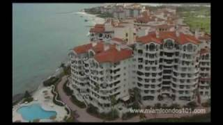 Fisher Island Virtual Tour - Miami Beach Real Estate