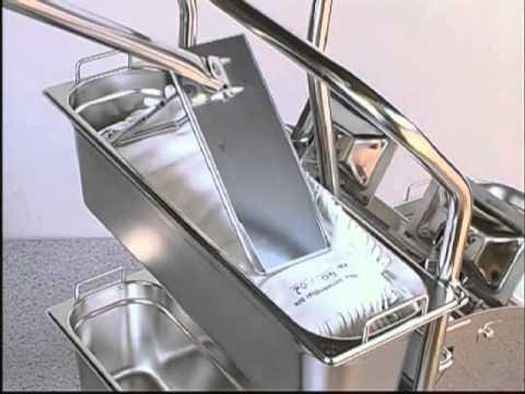 reinigen im reinraum decken w nde b den pps pfennig. Black Bedroom Furniture Sets. Home Design Ideas