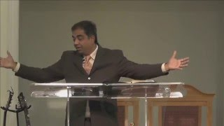The Spirit's Work Series Part 3 - Dynamic Power - Pr. Sam Ninan - IPC Lakeland