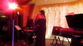 Louise Morrissey- all around my hat, live at lodge hotel coleraine
