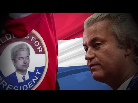 Europe's extreme right