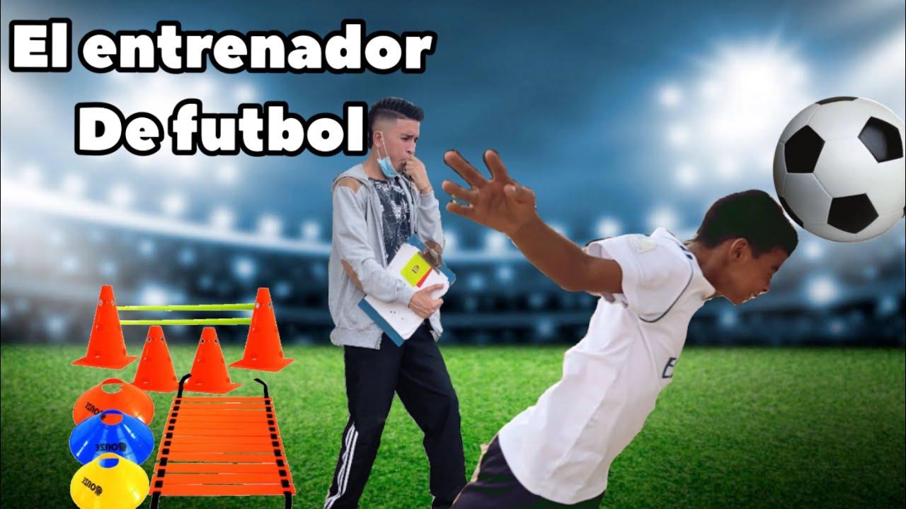 El entrenador de fútbol | Humor de cuadra