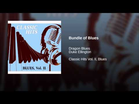 Bundle of Blues