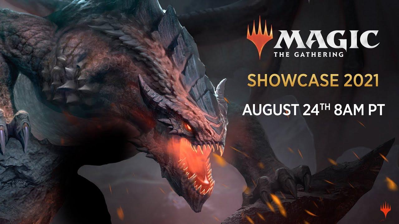 Download Magic Showcase 2021