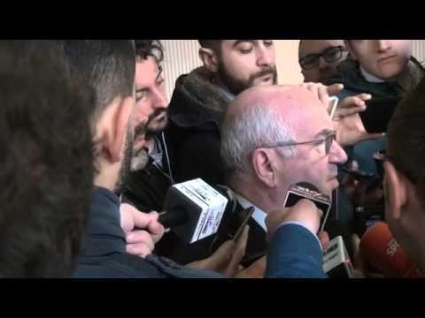 """Carlo Tavecchio: """"E' una bella settimana, Juve-Napoli e Sanremo"""""""
