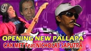 Download Video Opening NEW PALLAPA Nostalgia ky Ageng , Nono , Sodiq live BETITING MP3 3GP MP4