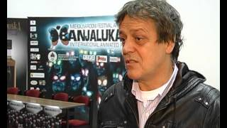 DŽEVDET TUZLIĆ about Banjaluka IAFF