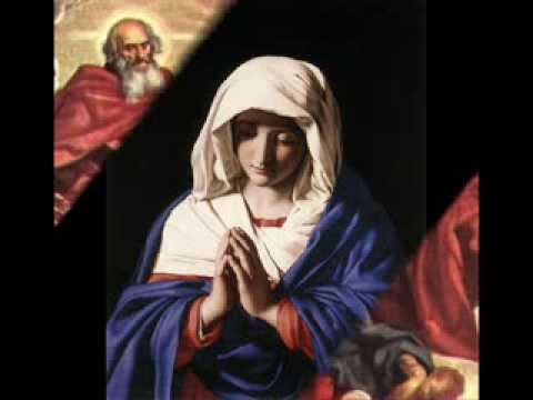 The Most Holy Rosary - The Joyful Mysteries